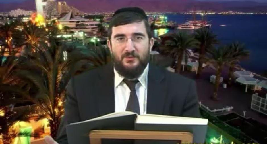 Lekh-Lekha : Yaakov, Israël et le rapport au chiffre 26