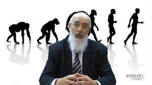 Les supercheries de la théorie de l'évolution