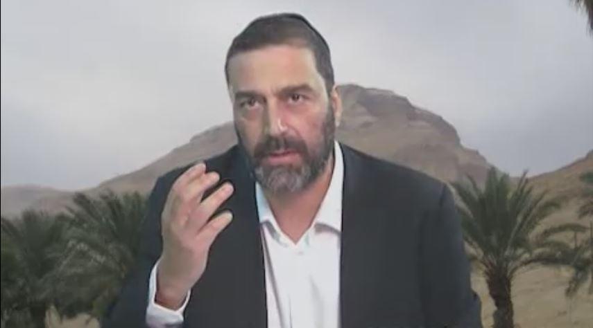 Haftara Lekh Lekha : les limites du 'hessed.