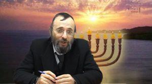 Les lumières de Hanoucca et l'Histoire