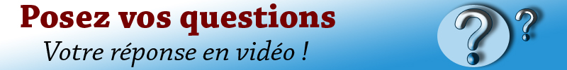 Banner posez vos questions