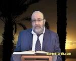 Dévarim : La complainte de Moché Rabbénou.