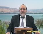 Le Chabbat Hazon, ou le Chabbat du 9 Av