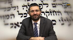 Nitsavim : L'expression de l'être à travers la parole