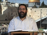 L'image de Yaakov : une résistance à la tentation.