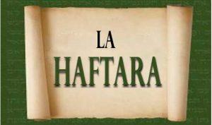 HAFTARA