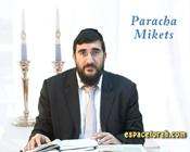 Paracha Mikets : le 'Hatam Sofer face à la mort.