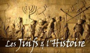 LES-JUIFS-HISTOIRE