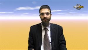 La havdala à l'issue de Kippour (2)