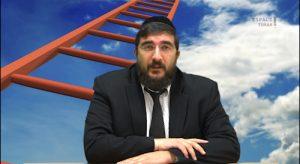Vayetse : Yaakov et Essav, l'avant et après Adam Harichone