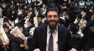 Sim'hat Torah: la Torah pour tous!