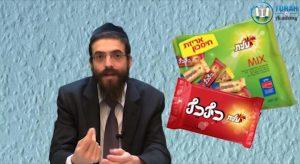 Le principe de «ikar» et «tafel»