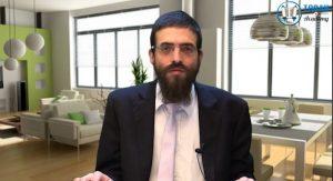 Vayakhel: L'essence de Chabbat