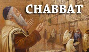 Chabbat-audio
