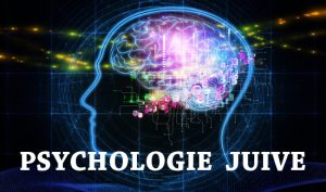 psychologie juive