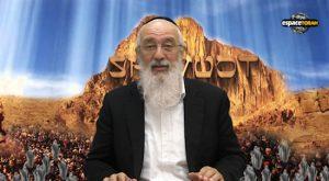 La Torah : pour le plaisir du corps