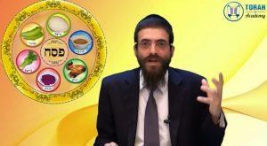 Pessah chéni : le sens profond