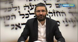 Chaque juif a son importance !