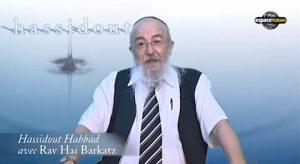 Kippour : la responsabilité du peuple juif du destin de l'humanité