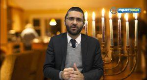 Hanouka : quand Yossef déjoue les desseins de Yavan !