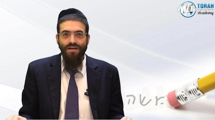 Pourquoi le nom de Moché est absent de la paracha Tetsavé ?