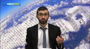 La Torah transforme l'être de fond en comble !