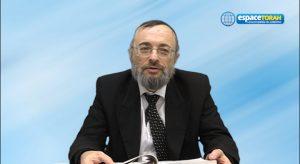 Qui peut être un dirigeant du peuple d'Israël ?
