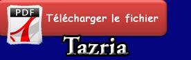 Tazria