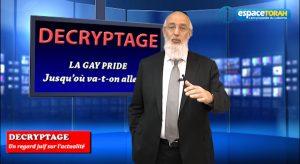 Gay Pride : Cherchez les coupables !