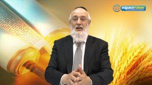 Ruth/Don de la Torah : Quel rapport ?