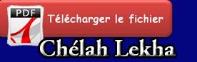 Chelah-lekha-TELECHARGER
