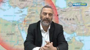 Israël est-il le centre du monde ?