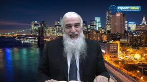 Sur quoi porte le jugement de Roch Hachana ? (2)