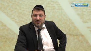 Le Bet Hamidrash : un rempart au déluge spirituel