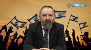 La terre d'Israël n'appartient qu'aux Juifs !