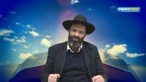 La Torah parle à chacun d'entre nous !