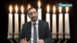 Les lumières de Hanouka : le choix de la vérité ou de la réalité
