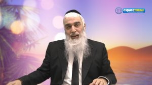 Pourquoi Yitshak voulait-il bénir Essav ? (3)