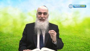 Créer le réceptacle pour recevoir la Torah