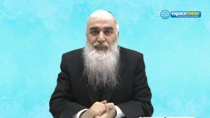 L'amour : condition pour transmettre la Torah