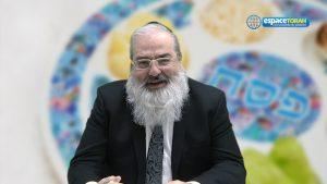 Pessah, matsa et maror : l'union pour atteindre le Chalom