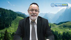 La vocation du peuple juif : être le phare de l'humanité
