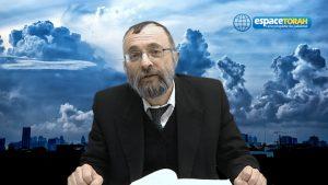 L'humilité : condition de transmission de la Torah