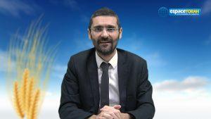 Le don de la Torah : la possibilité de faire téchouva