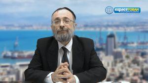 La Torah est une religion de vie