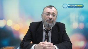En quoi consiste la «Avodat Hachem» ?