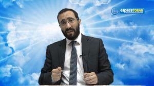 Le projet de Rabbi pour amener la guéoula