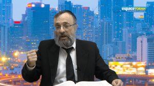 Torah ou travail : que choisir ?
