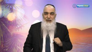 L'erreur d'Ishmaël et d'Essav (2)