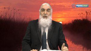 L'habit de l'homme de Torah révèle l'intériorité